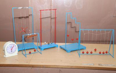 Pendulums & SHM