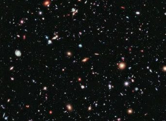 The Extreme Deep Field